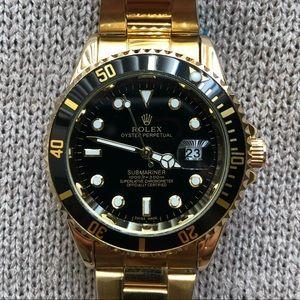 🎁 New Rolexx Submariner Men's Watch